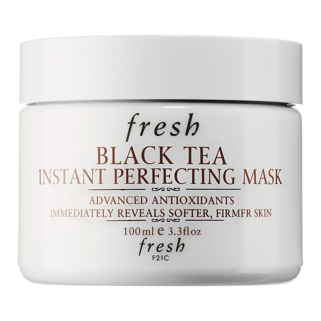 Маска Fresh Black Tea - Shopping TEMA