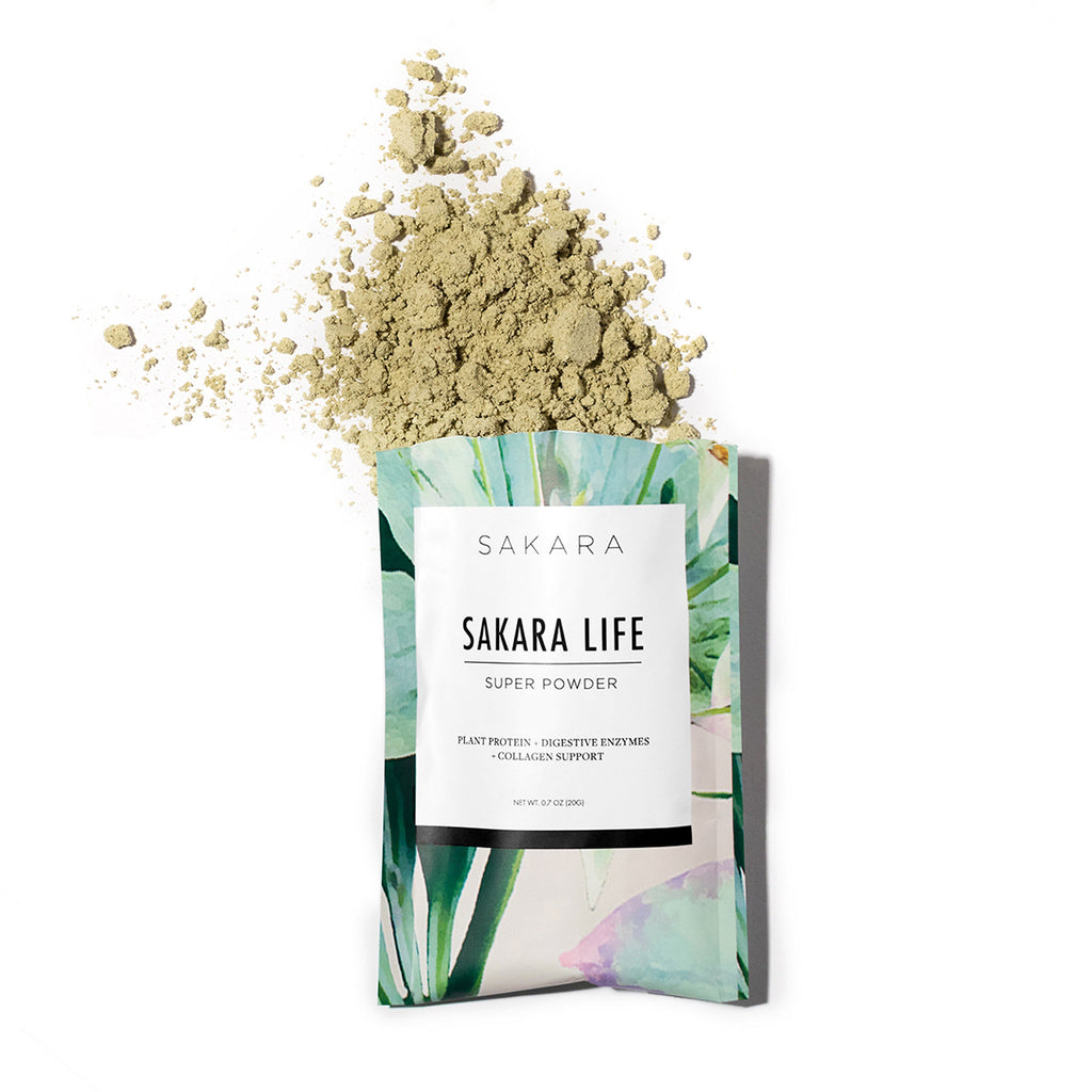Комплекс Sakara Life Super Powder - Shopping TEMA
