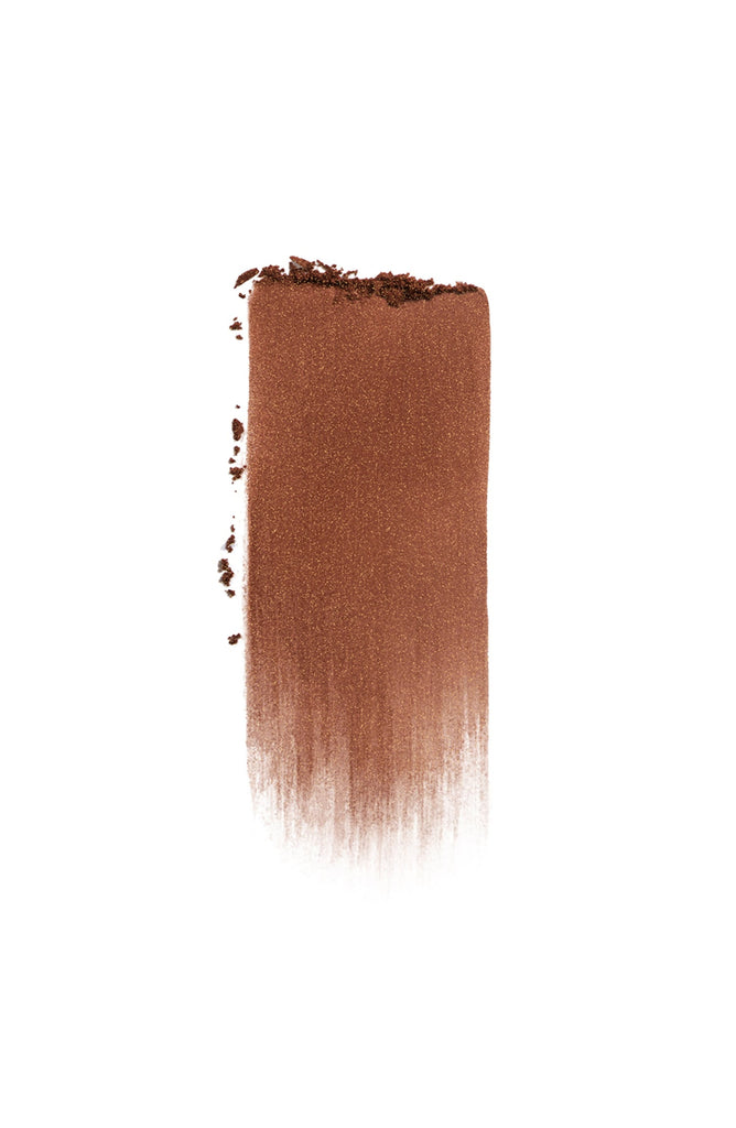 Punta Cana - diffused rich mahogany brown with golden shimmer