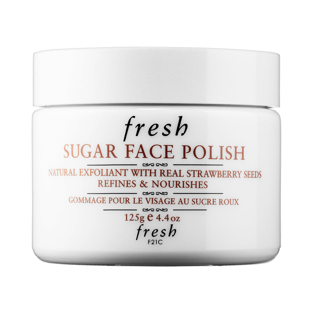 Маска на основе сахара Fresh Sugar Polish - Shopping TEMA