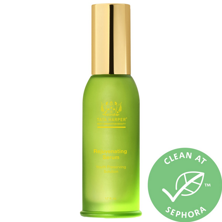 Сыворотка Tata Harper Rejuvinating Serum