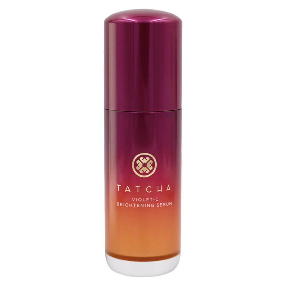 Сыворотка Tatcha Violet-C Brightening Serum - Shopping TEMA