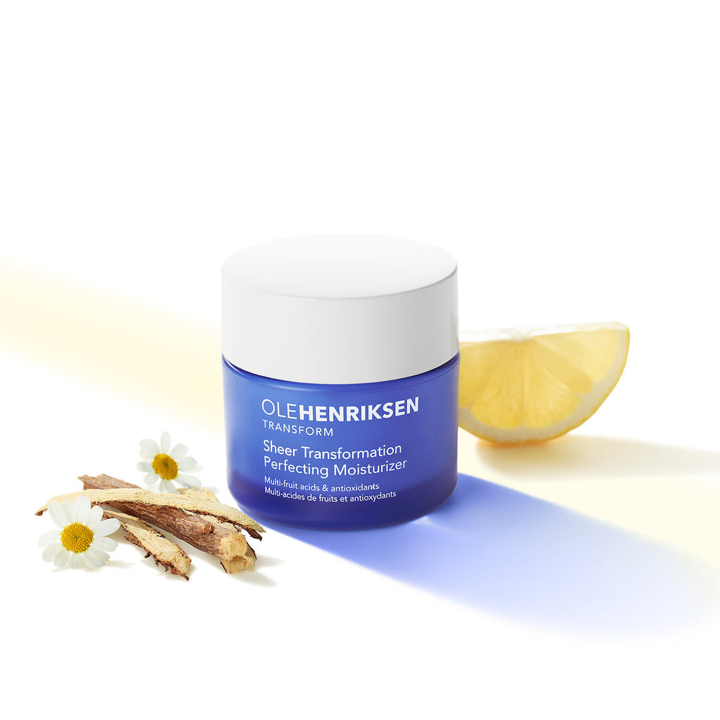 Крем OLEHENRIKSEN Sheer Transformation Perfecting Moisturizer - Shopping TEMA