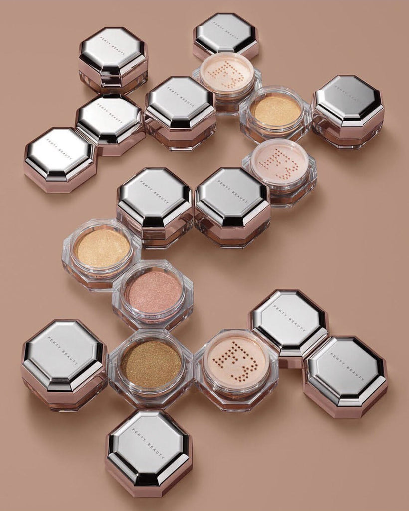 Пудра FENTY BEAUTY Fairy Bomb Shimmer Powder - Shopping TEMA