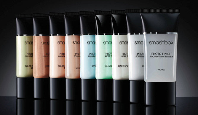 Праймер Smashbox Photo Finish Foundation - Shopping TEMA
