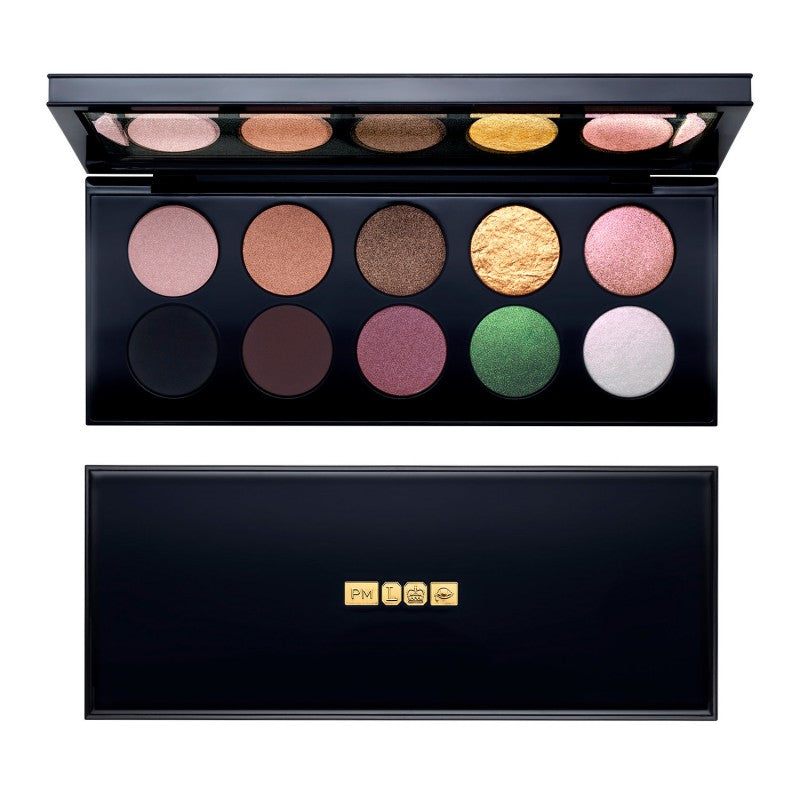 Палетка PAT McGRATH LABS Mothership III Eyeshadow Palette - Sublime - Shopping TEMA