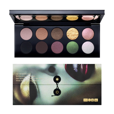 Палетка PAT McGRATH LABS Mothership III Eyeshadow Palette - Sublime