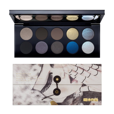 Палетка PAT McGRATH LABS Mothership III Eyeshadow Palette Subliminal