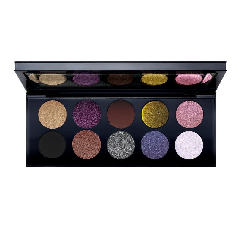 Палетка PAT McGRATH LABS Mothership III Eyeshadow Palette - Subversive - Shopping TEMA