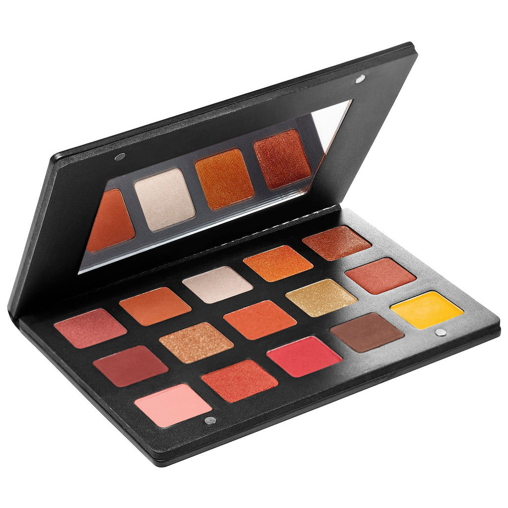 Палетка теней Natasha Denona Sunset Eyeshadow Palette - Shopping TEMA