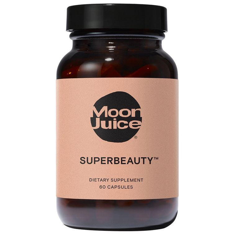 Комплекс Moon Juice SuperBeauty Antioxidant Skin Protection