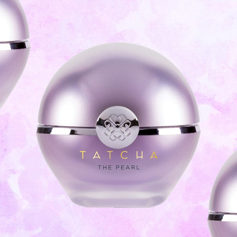 Консилер для глаз Tatcha The Pearl Tinted Eye Illuminating Treatment - Shopping TEMA
