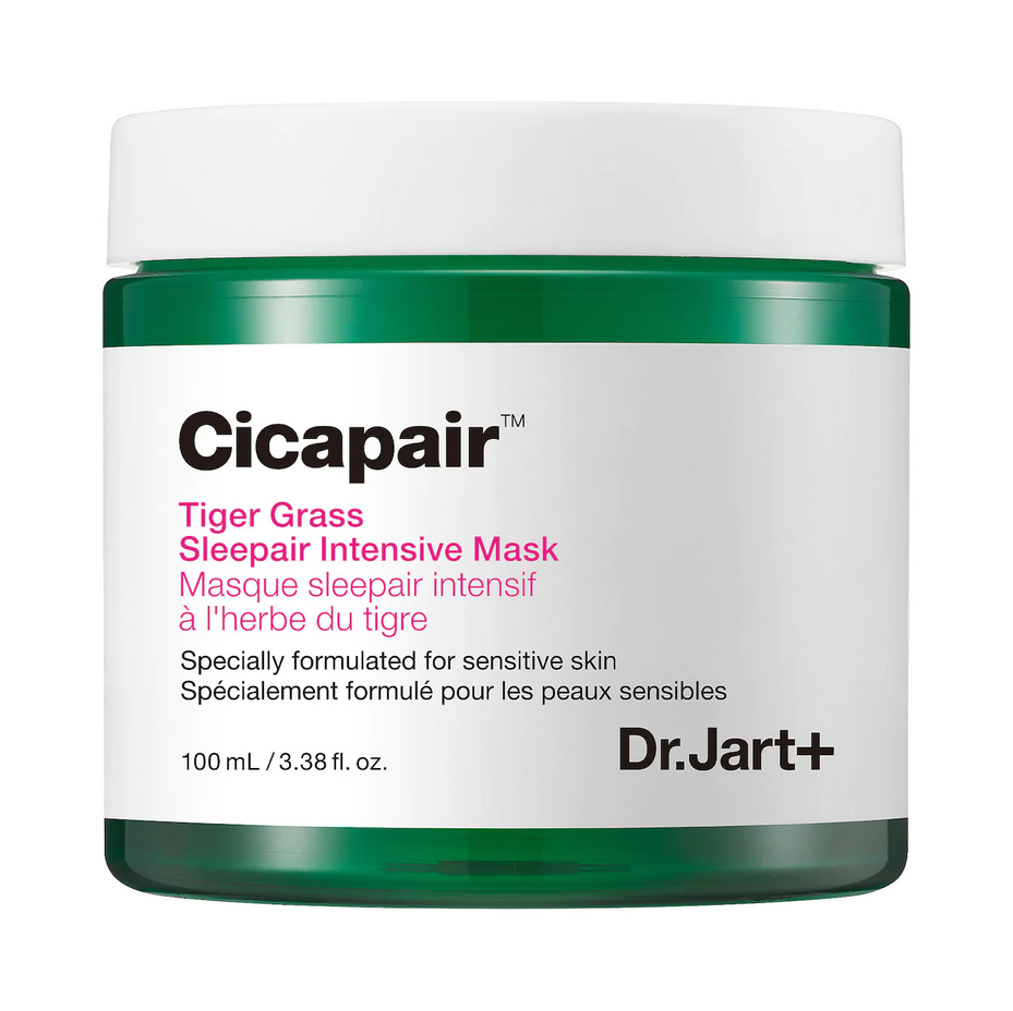 Маска Dr. Jart+ Cicapair™ Tiger Grass