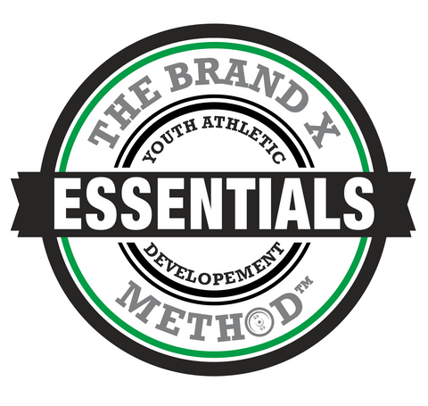 Brand X Essentials