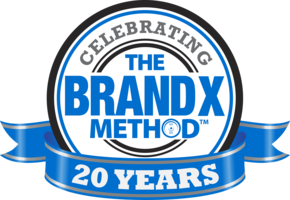 The Brand X Method