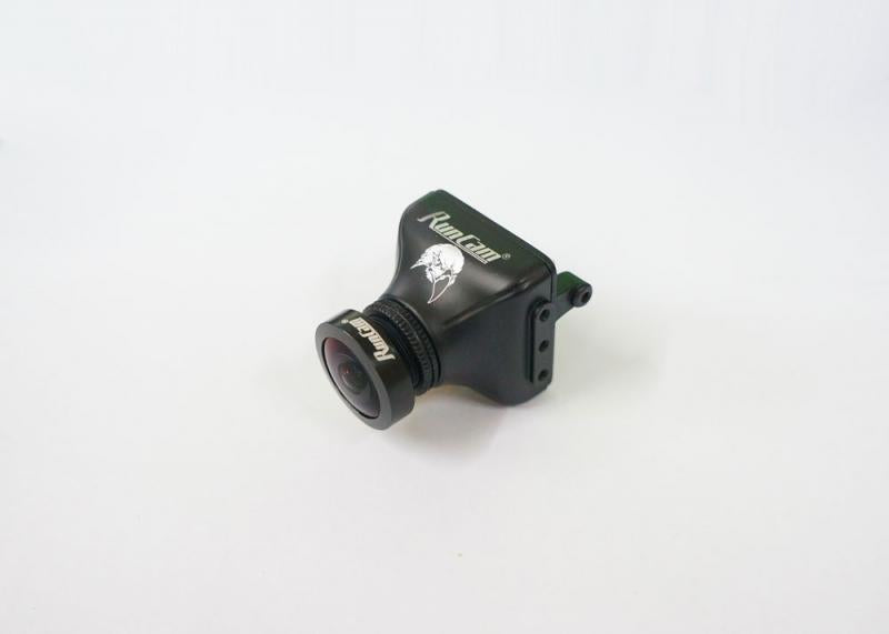 RUNCAM EAGLE 2 - (4:3) (BLACK) (2.5LENS)