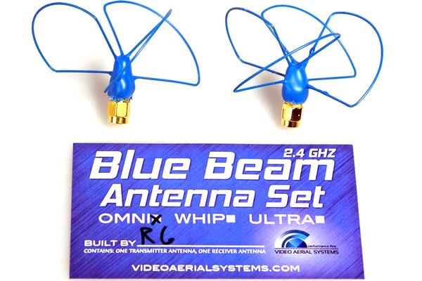 IBCrazy Blue Beam Omni 2.4GHz