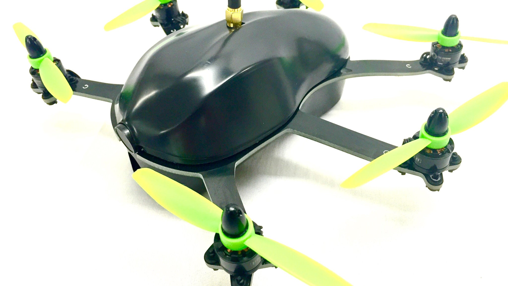 Team Blacksheep Gemini Mini-Hexakopter BNF