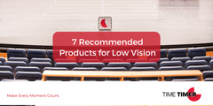 7 Products We Recommend to Anyone Living with Low Vision