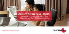 Autism Awareness Month: Increasing Understanding and Support for the ASD Community