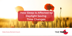 How Sleep Is Affected by Daylight Saving Time Changes