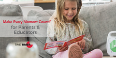 Find Community at Make Every Moment Count: a Facebook Group for Parents and Educators