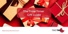 The Time Timer Holiday Gift Guide