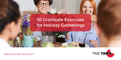 10 Gratitude Exercises for Holiday Gatherings
