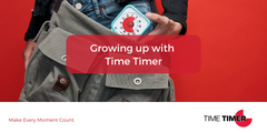 Growing up with Time Timer