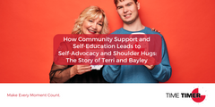 How Community Support and Self-Education Leads to Self-Advocacy and Shoulder Hugs: The Story of Terri and Bayley