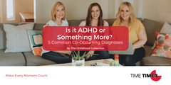 Is it ADHD or Something More? 5 Common Co-Occurring Diagnoses