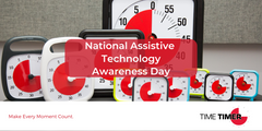 National Assistive Technology Awareness Day