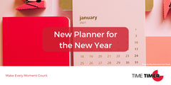 New Planner for the New Year