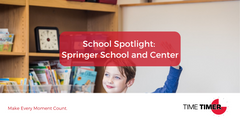 School Spotlight: Springer School and Center