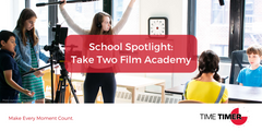 School Spotlight: Take Two Film Academy
