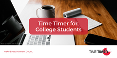 Time Timer for College Students