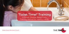 """Toilet Time!"" Training 