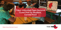 Trout Unlimited Teen Summit