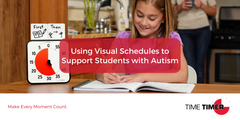 Using Visual Schedules to Support Students with Autism