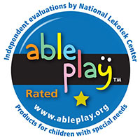 Able Play Seal
