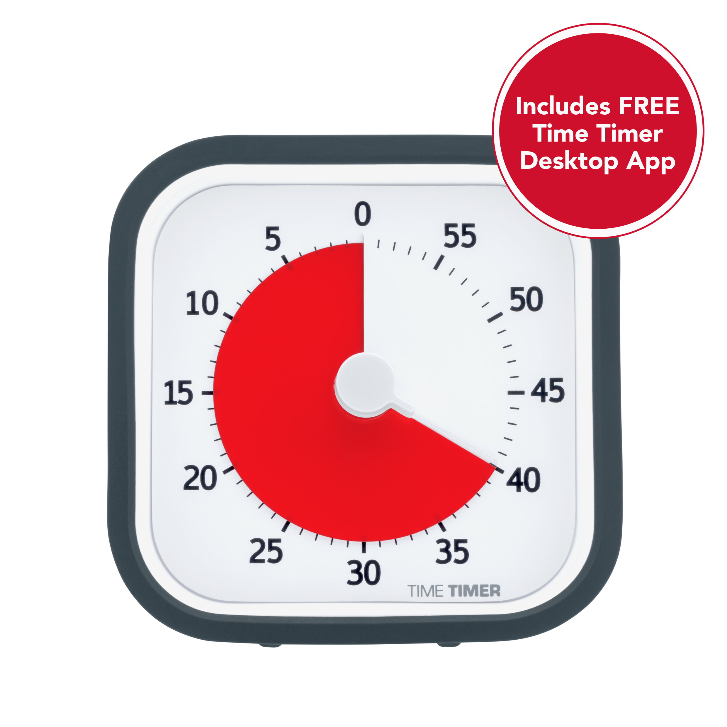 Time Timer MOD – Education Edition