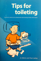 Tips for Toileting Potty Training Autism Jo Adkins