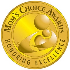 Time Timer ® PLUS Receives Mom's Choice Award ® for Top Family-Friendly Products
