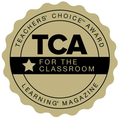 Teacher's Choice Award for the Classroom