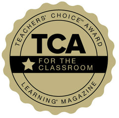 Teachers Choice Award for the Classroom