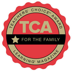 Teacher Choice Award for Family