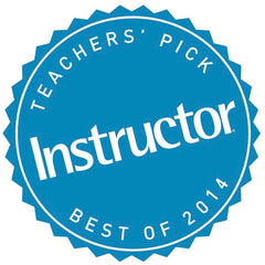 Instructor Magazine Best of 2014