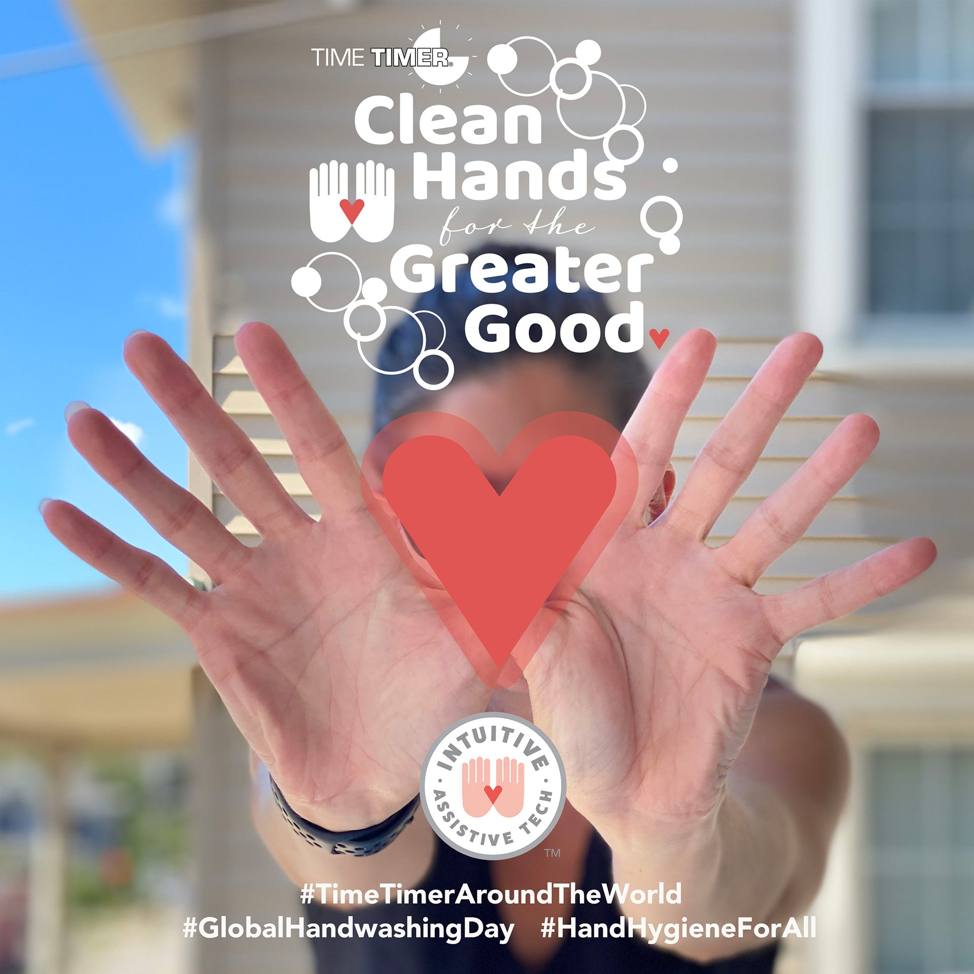 Clean Hands Greater Good