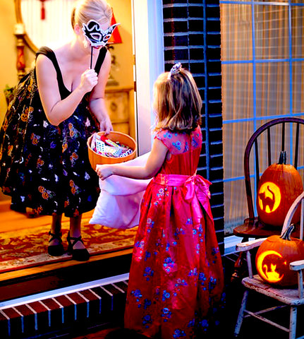 Tips for Safe and Fun Halloween Trick or Treat