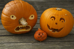 3 Ways  to Have More Fun with Less Sugar on Halloween!